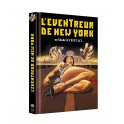 L'EVENTREUR DE NEW-YORK - Blu-ray + DVD+ CD - Edition Limitée 1200EX