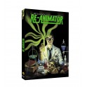 RE-ANIMATOR - 2 Blu-ray - Edition Limitée 1000ex - Digipack