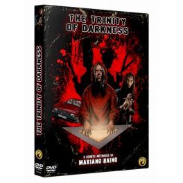 The Trinity of Darkness - Mariano Baino