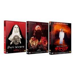 Dark Waters - Version Director's cut - Edition limitée