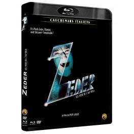 Zeder - Edition Limitée - Combo DVD/Blu-ray