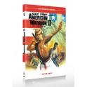American Warrior 2 - DVD - Edition Limitée 1000ex