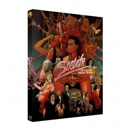Society - Blu-ray - Edition Limitée (1000ex)