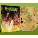 RE-ANIMATOR - 2 Blu-ray + 2 DVD - Edition Limitée