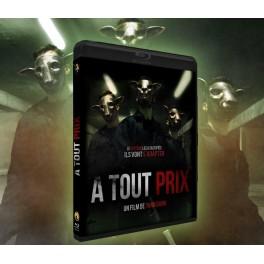 A TOUT PRIX - Blu-ray - Edition Limitée 1000EX
