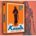 KEOMA - Blu-ray + CD - Edition Limitée 1000EX